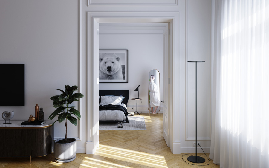 Bedroom Narrative Images  low