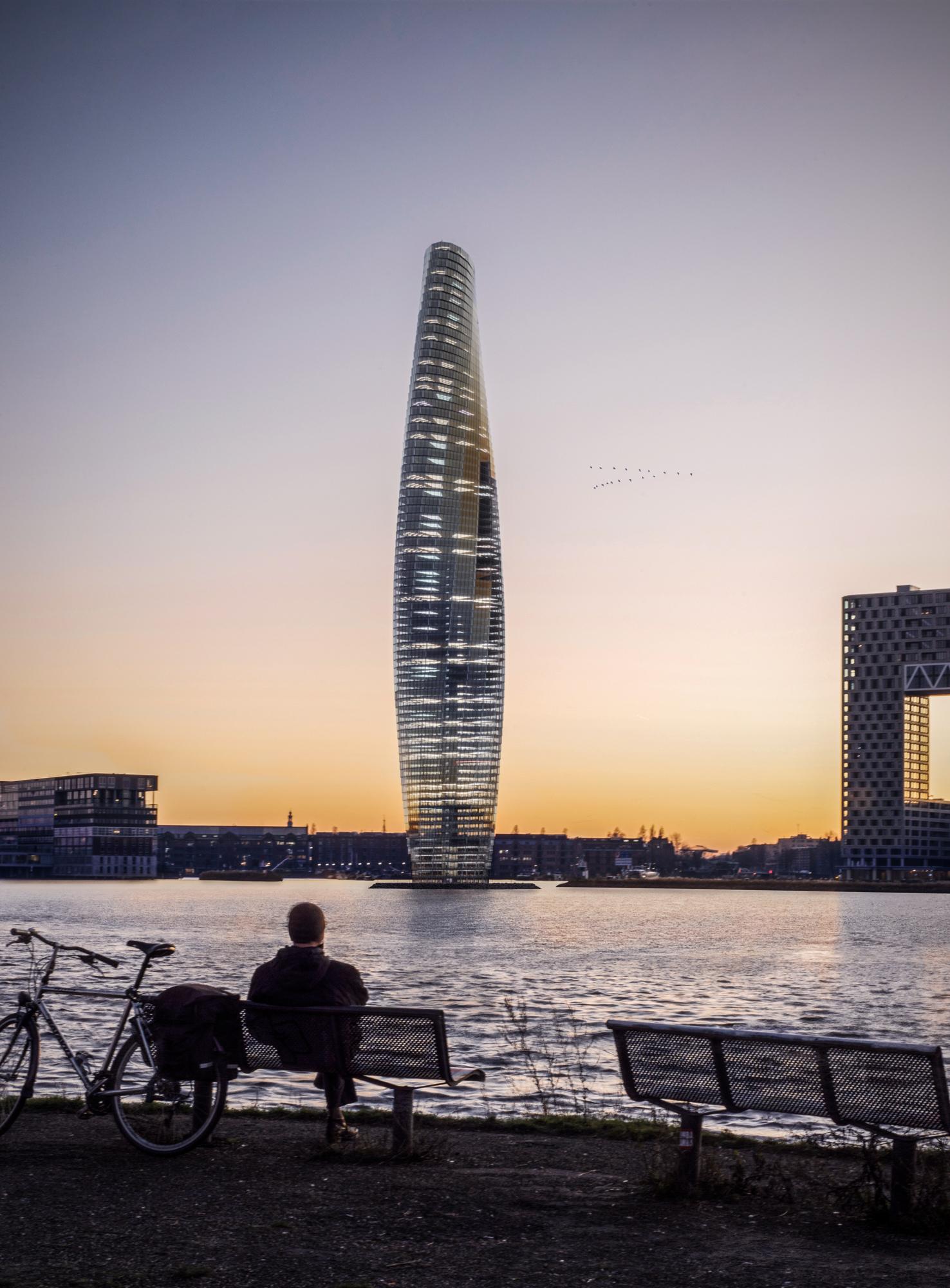 Narrative Skyscraper cam001 ziua high